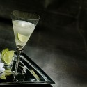 CRYSTALIZED Cocktail