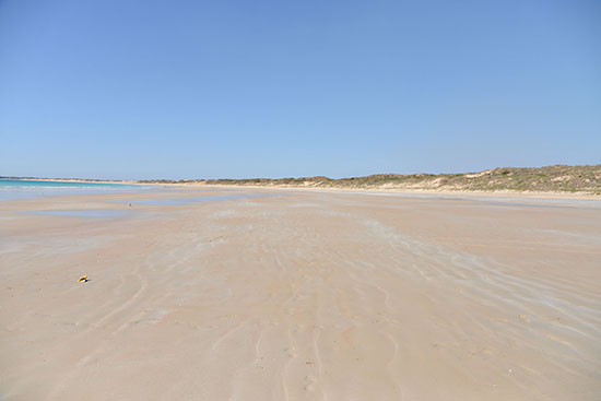 Cable Beach 48 Hours In Broome