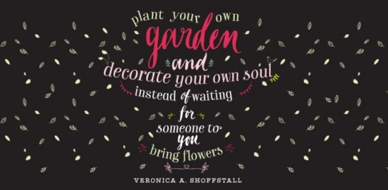 Garden Webfont Desktop font « MyFonts 550x270 Tuesday Type Garden