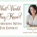 Sandra Glynn Makeup