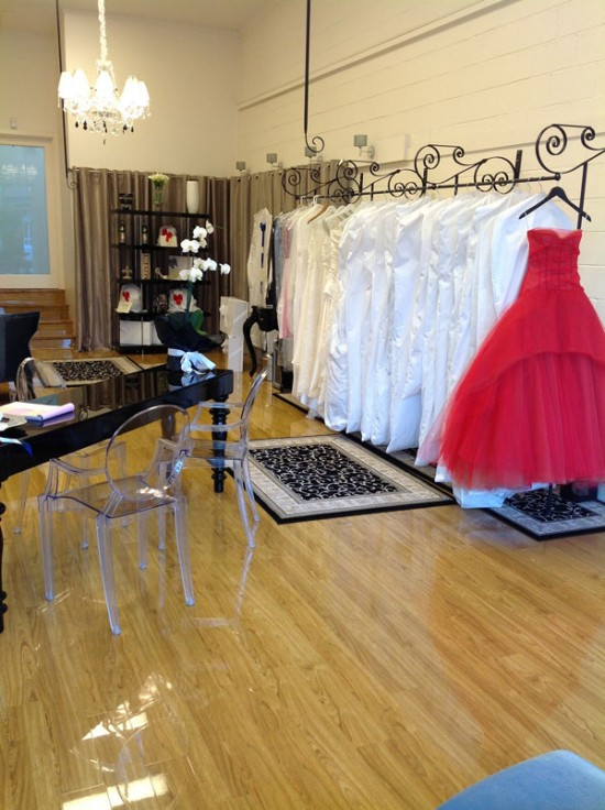 Syndals Bridal Dry Cleaners 8 550x736 Five Things To Do With Your Wedding Gown After Your Big Day