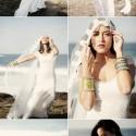 bohemian wedding gowns grace loves lace