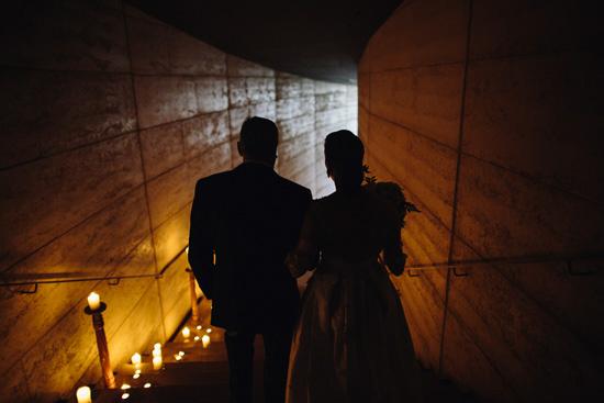 candlelit winter wedding0035