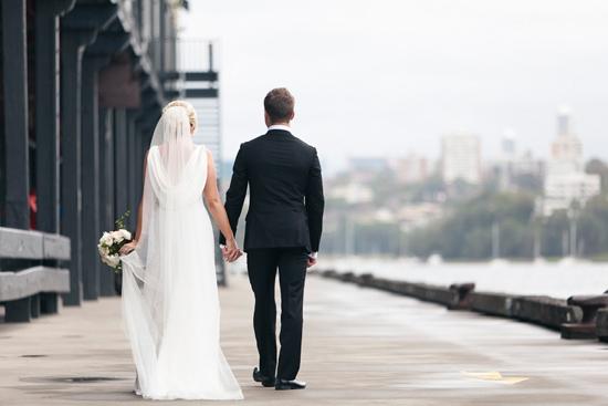 classic elegance wedding014 Genevieve & Daniels Classic Elegance Wedding
