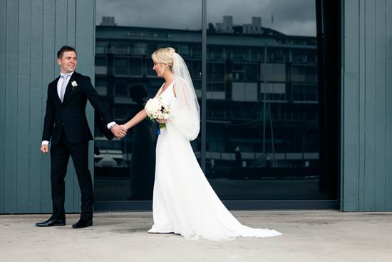 classic elegance wedding015 Genevieve & Daniels Classic Elegance Wedding