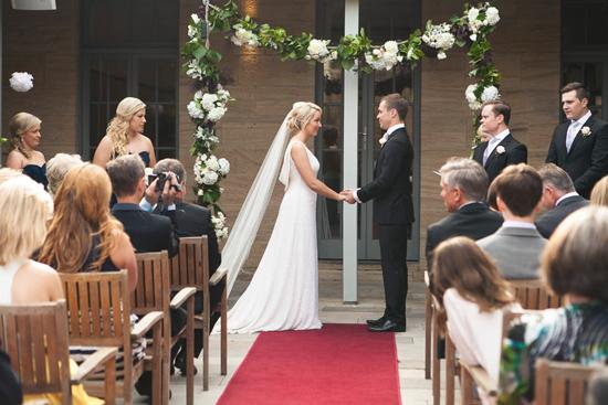 classic elegance wedding020 Genevieve & Daniels Classic Elegance Wedding
