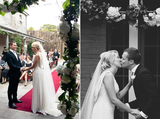 classic elegance wedding021 Genevieve & Daniels Classic Elegance Wedding