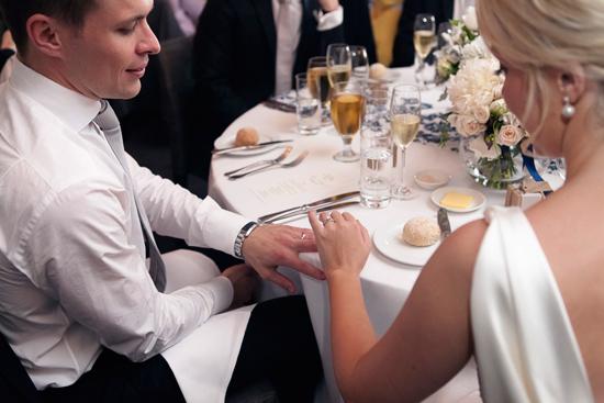 classic elegance wedding034 Genevieve & Daniels Classic Elegance Wedding