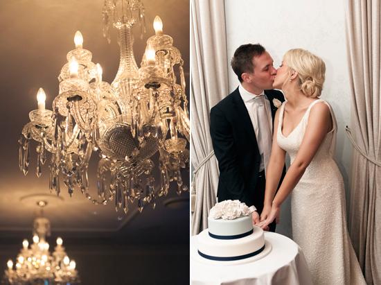 classic elegance wedding038 Genevieve & Daniels Classic Elegance Wedding