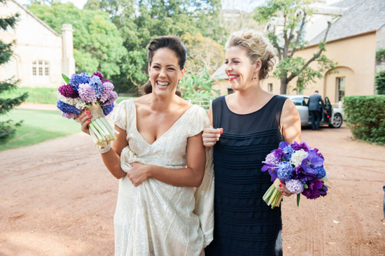colourful modern wedding006 Kelli and Alexs Colourful Modern Wedding