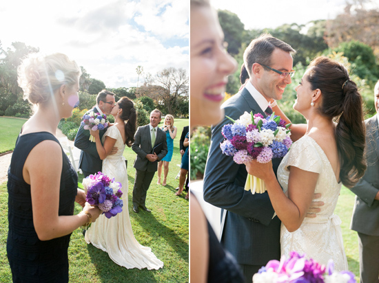 colourful modern wedding011 Kelli and Alexs Colourful Modern Wedding
