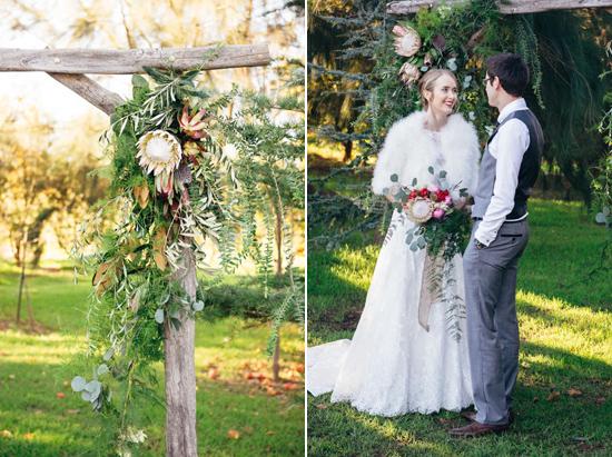 erustic winter orchard wedding20 Rustic Winter Orchard Wedding Inspiration