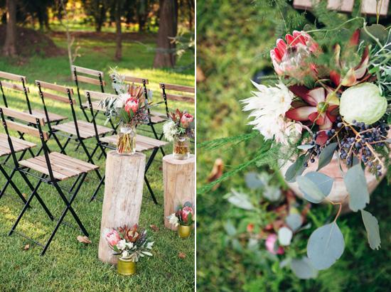 erustic winter orchard wedding38 Rustic Winter Orchard Wedding Inspiration
