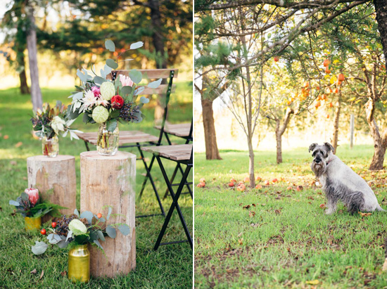 erustic winter orchard wedding39