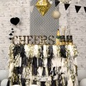 gold and black party0001