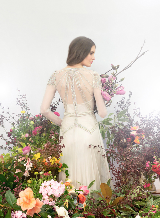 gwendolynne wedding gowns0002 Gwendolynne Modern Muse Wedding Gown Collection