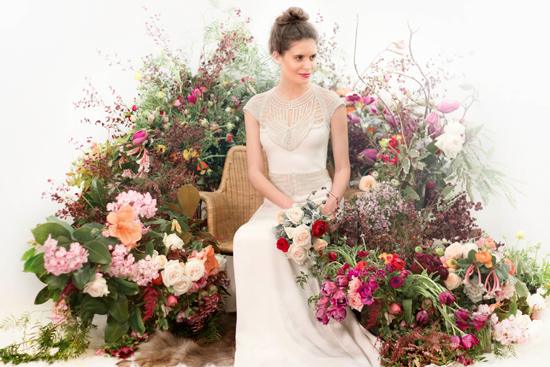 gwendolynne wedding gowns0003 Gwendolynne Modern Muse Wedding Gown Collection
