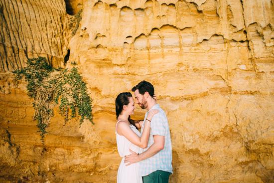 half moon bay engagement01 Beata and Rowans Half Moon Bay Beloved Photos