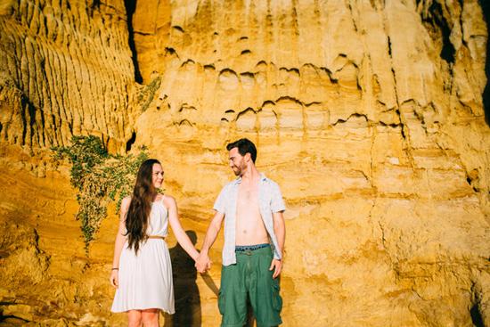 half moon bay engagement04 Beata and Rowans Half Moon Bay Beloved Photos