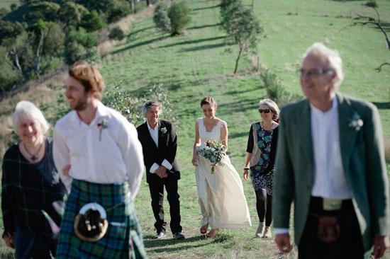 handmade rural wedding0015 Jen & Rowan's Handmade Rural Wedding