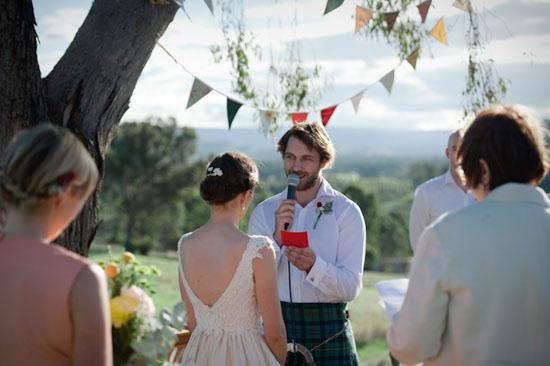 handmade rural wedding0020 Jen & Rowan's Handmade Rural Wedding