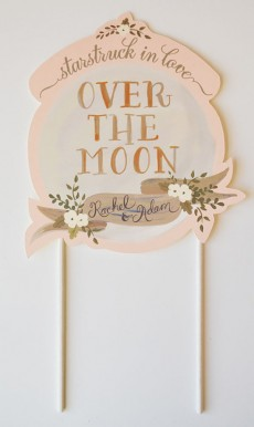 handpainted cake toppers0001