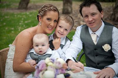 je W 425 opt Jerrem & Elisabeths Intimate Country Wedding