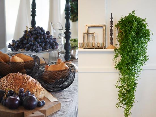 modern autumnal wedding0002 Modern Autumnal Wedding Ideas