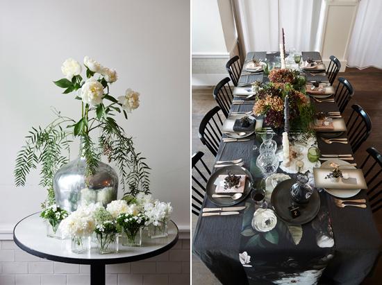 modern autumnal wedding0007 Modern Autumnal Wedding Ideas