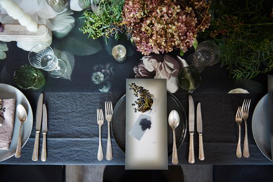 modern autumnal wedding0011 Modern Autumnal Wedding Ideas