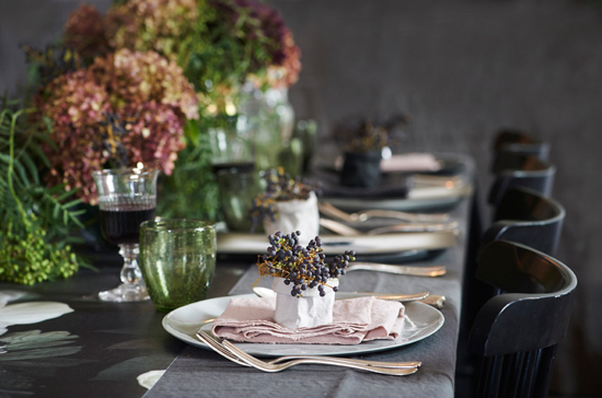modern autumnal wedding0018 Modern Autumnal Wedding Ideas