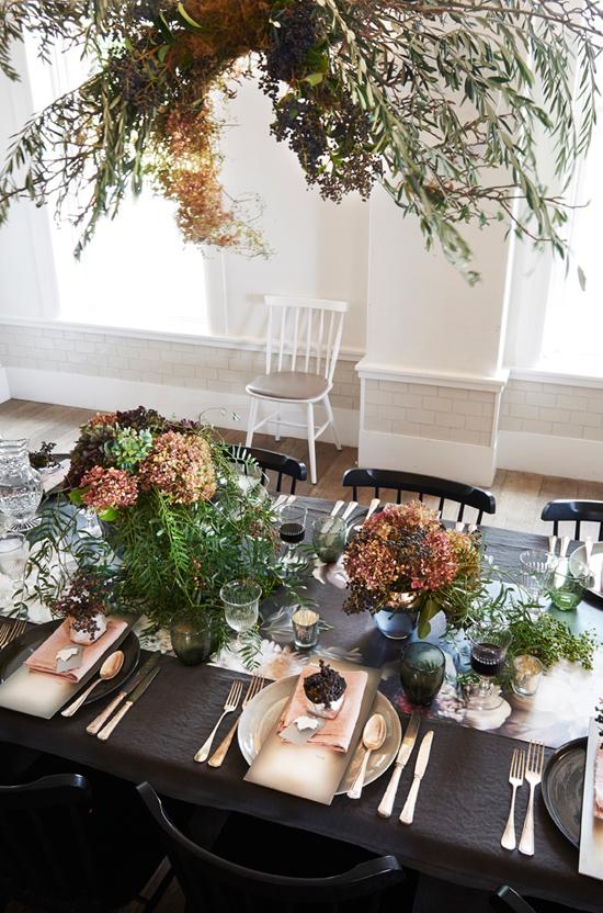 modern autumnal wedding0019 Modern Autumnal Wedding Ideas