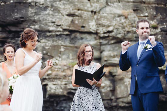 modern riverside wedding0028