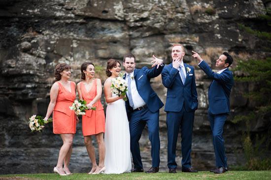 modern riverside wedding0042
