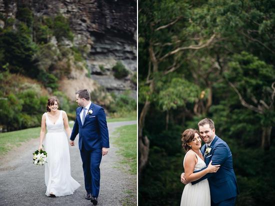 modern riverside wedding0043