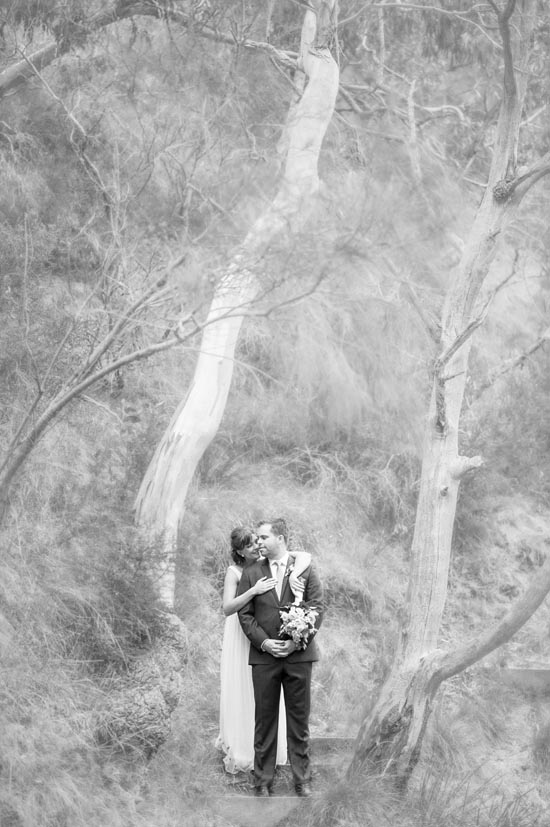 modern riverside wedding0044 Kerryn and Peters Modern Riverside Wedding