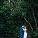 modern riverside wedding0046