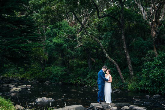 modern riverside wedding0047