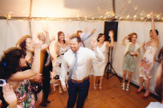 modern riverside wedding0083
