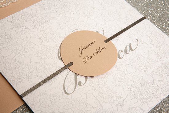 modern wedding invitations02 Modern Wedding Invitations From Studio Silva