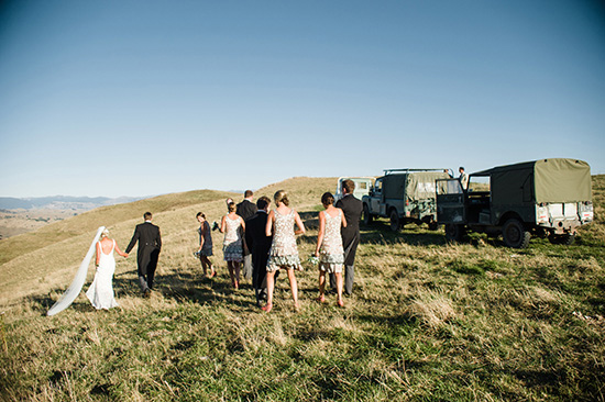 new zealand farm wedding42 Sarah and Toms New Zealand Farm Wedding
