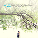 Vivid Photography Bride banner