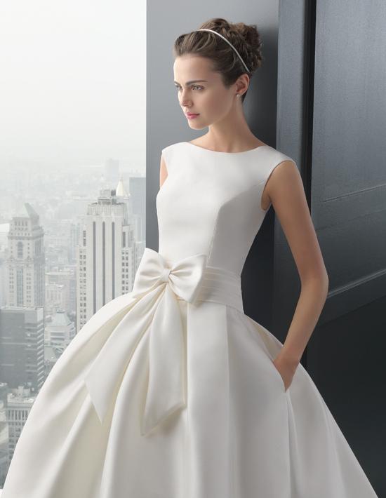 rosa clara bridal gown0028 Rosa Clara 2015 Bridal Collection