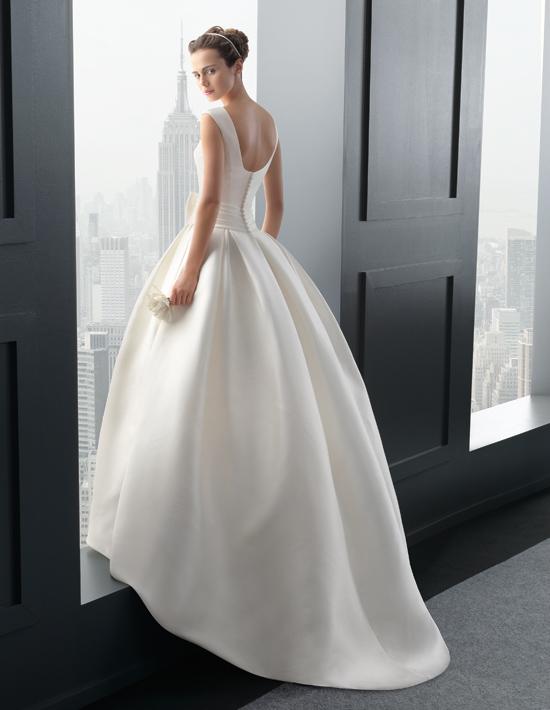 rosa clara bridal gown0029 Rosa Clara 2015 Bridal Collection