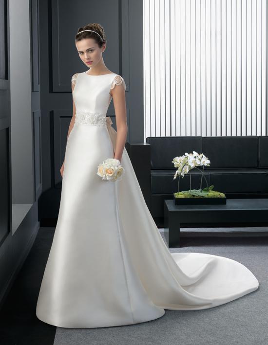 rosa clara bridal gown0034 Rosa Clara 2015 Bridal Collection
