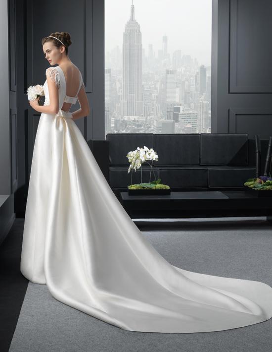 rosa clara bridal gown0036 Rosa Clara 2015 Bridal Collection