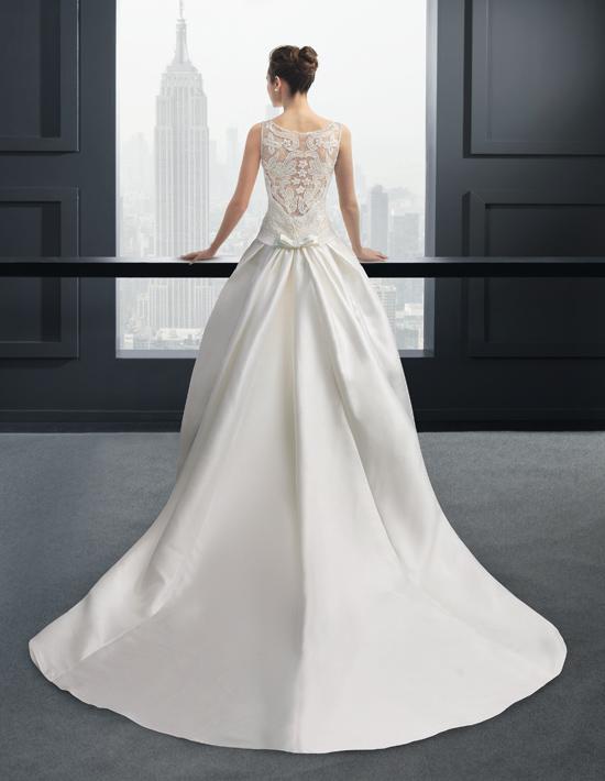 rosa clara bridal gown0039 Rosa Clara 2015 Bridal Collection