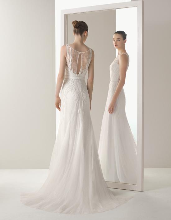 rosa clara wedding gowns0001 Rosa Clara 2015 Bridal Collection