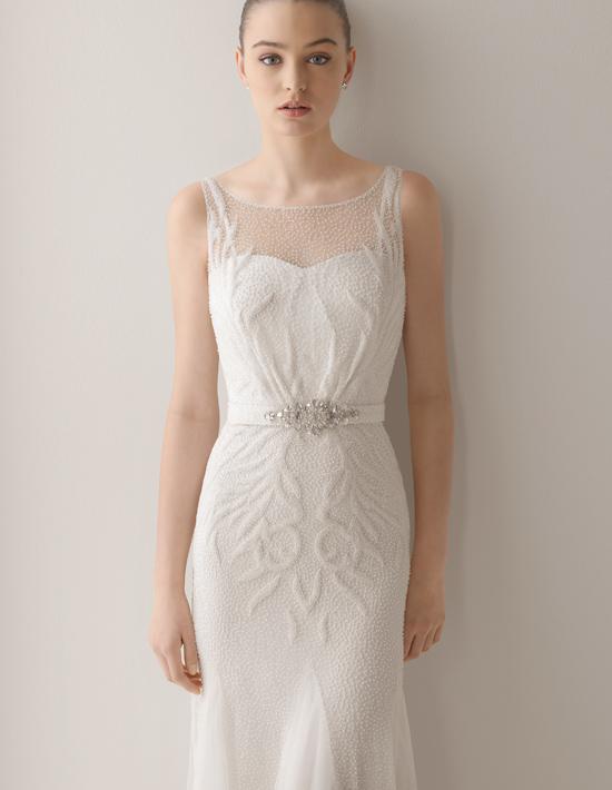 rosa clara wedding gowns0002 Rosa Clara 2015 Bridal Collection
