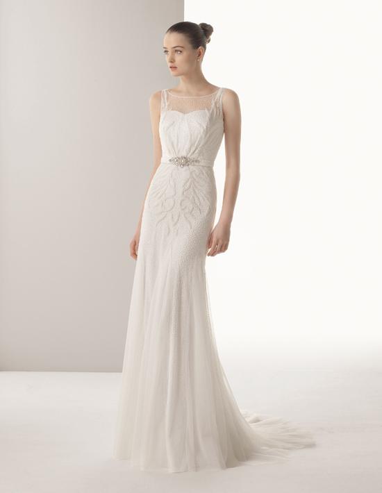 rosa clara wedding gowns0003 Rosa Clara 2015 Bridal Collection